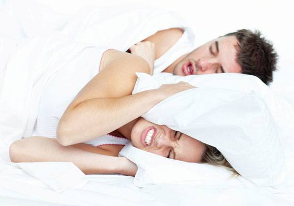 snoring solutions image