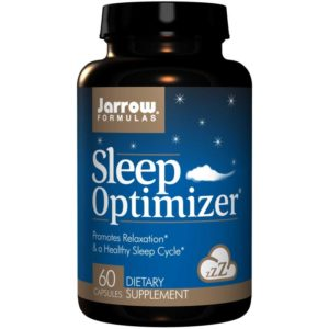 Jarrow sleep optimizer image